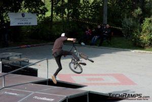BMX Street Jam
