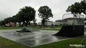 Bobolice Skatepark