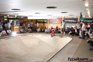 Emerica Techramps Kraków Bowl Challenge - 12