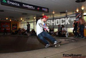 Emerica Techramps Kraków Bowl Challenge - 4