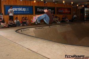 Emerica Techramps Kraków Bowl Challenge - 5