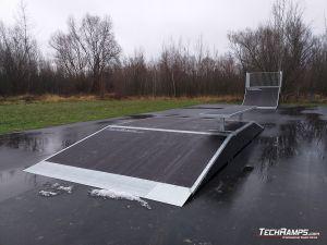 Funbox Skatepark Dobczyce