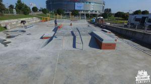 Gdańsk Skatepark