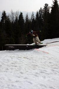 Gravity SnowPark Koninki 2012 16
