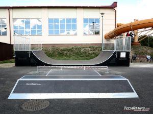 Grindbox Skatepark Głogów Małopolski