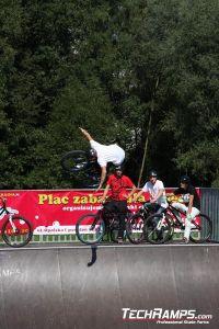 Jastrzębie-Zdrój Bike Contest 2010 - 25