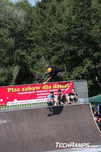 Jastrzębie-Zdrój Bike Contest 2010 - 29