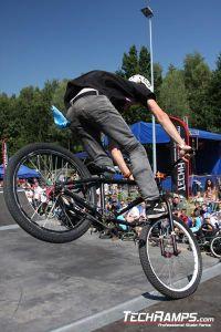 Jastrzębie-Zdrój Bike Contest 2010 - 35