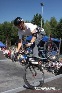 Jastrzębie-Zdrój Bike Contest 2010 - 40