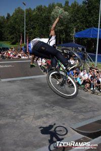 Jastrzębie-Zdrój Bike Contest 2010 - 44