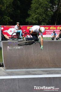 Jastrzębie-Zdrój Bike Contest 2010 - 45