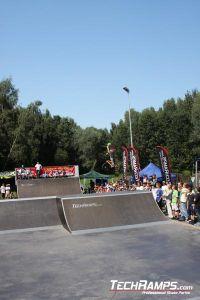 Jastrzębie-Zdrój Bike Contest 2010 - 52