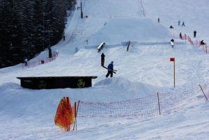 K2 snowpark - 1