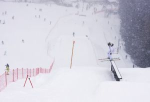 K2 snowpark - 2