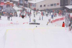 K2 snowpark - 3