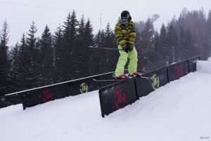 K2 snowpark - 6