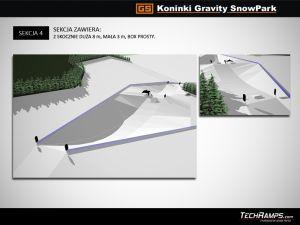 Koninki-Gravity_Snowpark_sekcja_4