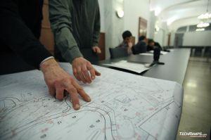 Konsultacje skateaprku w Olkuszu