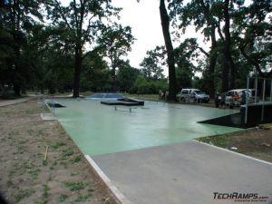 Kraków-Park Jordana - 15