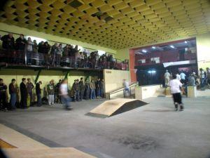Kryty Skatepark w Czeladzi 4