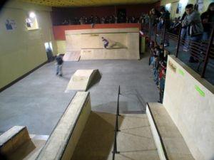 Kryty Skatepark w Czeladzi 5