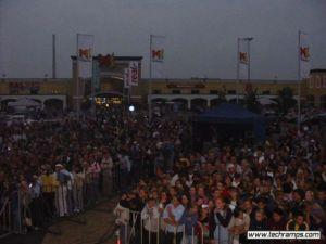 M1 Kraków 2003 koncert