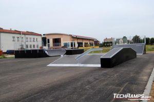 Michałów Skatepark