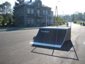 Mini Skatepark w Tuchowie - 3