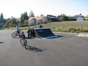 Mini Skatepark w Tuchowie - 5