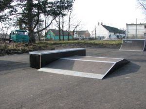 Mini Skatepark w Wierzbniku 5