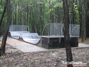 Mini spin ramp w Radzionkowie_4