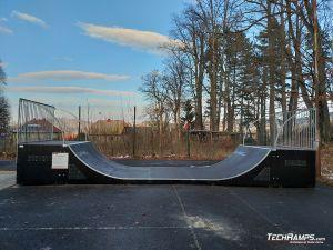 Miniramp Skatepark Kowary