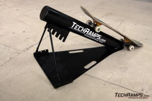 Mobile Pole Jam prototyp techramps 1