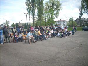 Otwarcie skateparku w Golubiu-Dobrzyniu - 1
