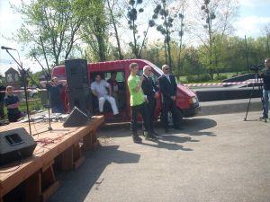 Otwarcie skateparku w Golubiu-Dobrzyniu - 2