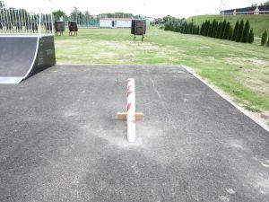 Pool Jam Skatepark Głogów Małopolski