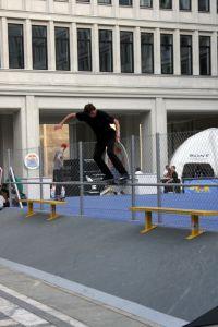 Red Bull Skate Arcade
