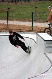 Riders Skateplaza Mistrzejowice