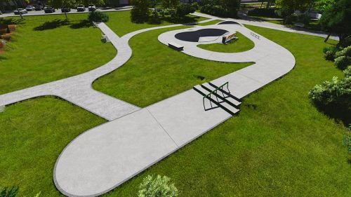 Sample concrete skatepark 112015
