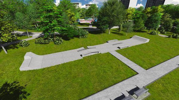 Sample concrete skatepark 132014