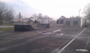 skatepark biała