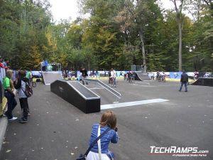 Skatepark Bucza Fanbox