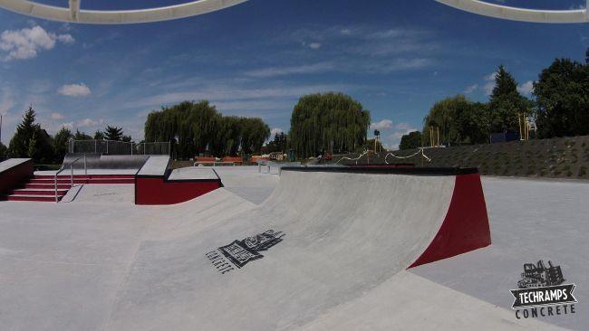 Skatepark Busko-Zdroj