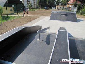 Skatepark CHałupki