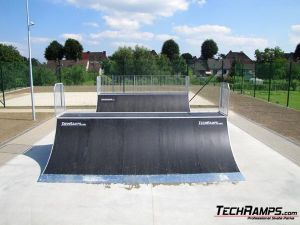 Skatepark Chałupkiminirampa