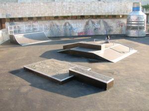 Skatepark Charkow (Ukraina) - 10