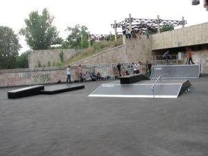 Skatepark Charkow (Ukraina) - 6