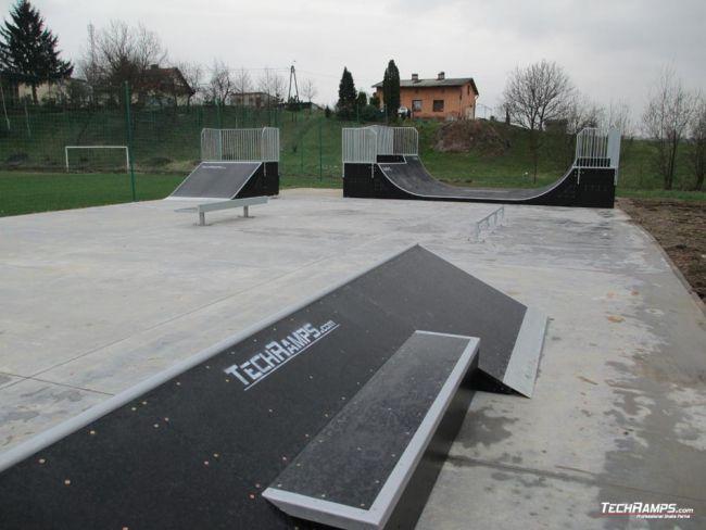 Skatepark Gogolowa