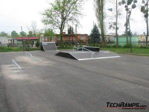 Skatepark Golub-Dobrzyń - 3