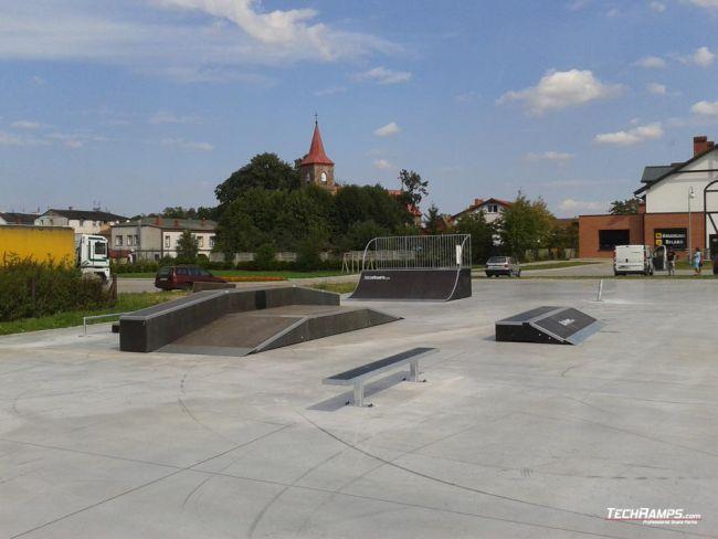 Skatepark Goscino